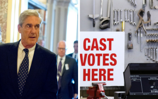 The Midterms and Mueller