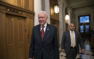 Hatch Retirement Makes Seat Safer