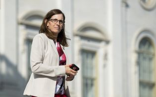 McSally Senate Bid Moves AZ-02 to Lean Democratic